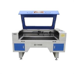 Picture of Laser Cutting Machine