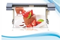 Picture of Canvas Printing Machine