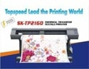 Picture for category Sublimation Printer